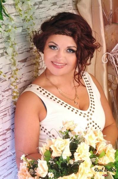 Profile photo Ukrainian women Miroslava