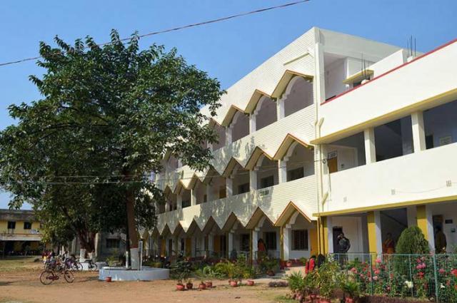 Bankura Zilla Saradamani Mahila Mahavidyapith Image