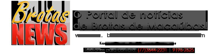 Portal Brotas News