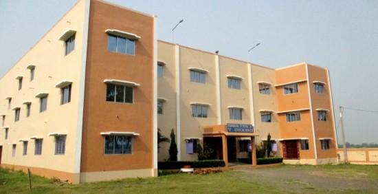 Agnibina School Of Education, Birbhum