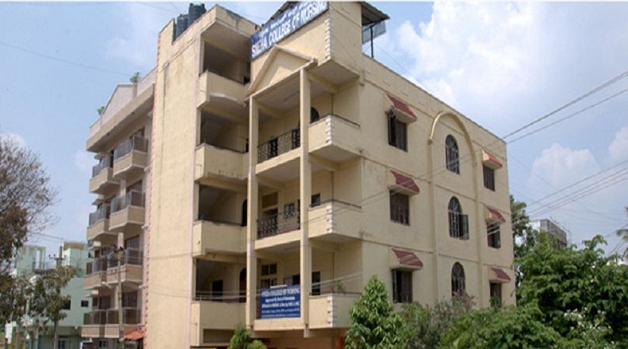 Sneha College of Nursing Image