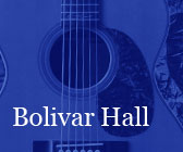 Bolivar Hall events