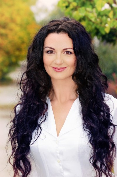 Profile photo Ukrainian women Marina
