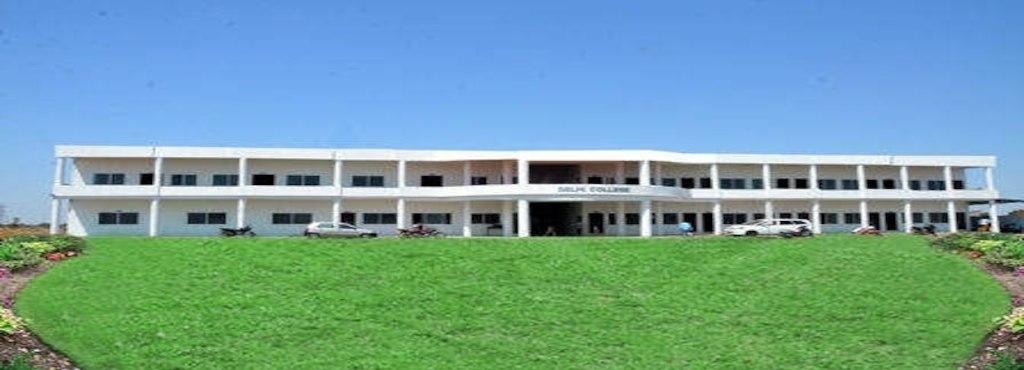 Delhi College, Sehore