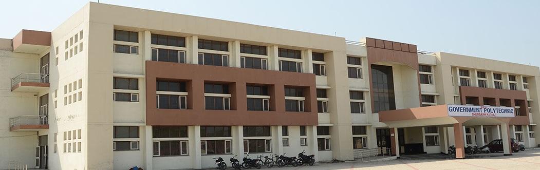 Government Polytechnic Shergarh, Kaithal