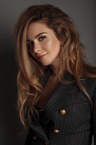 Profile photo Ukrainian lady Anna
