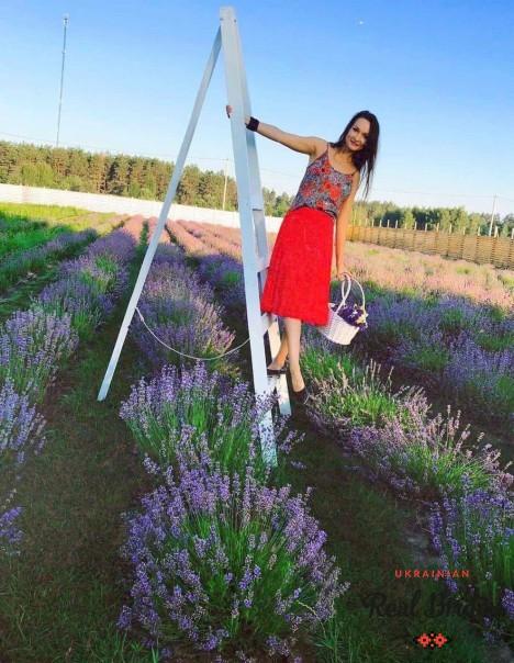 Photo gallery №10 Ukrainian lady Olga