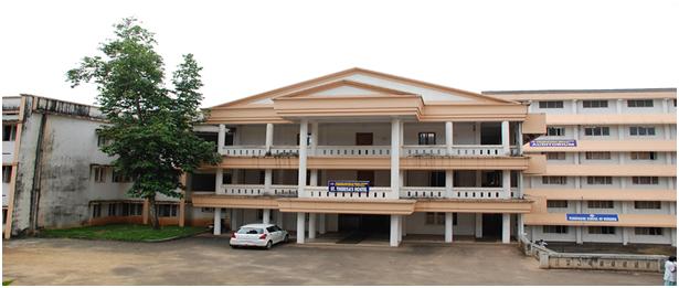 Pushpagiri College Of Nursing, Tiruvalla Image