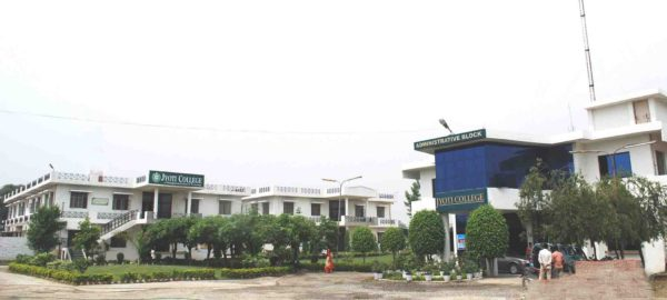 Jyoti College Of Management Science and Technology