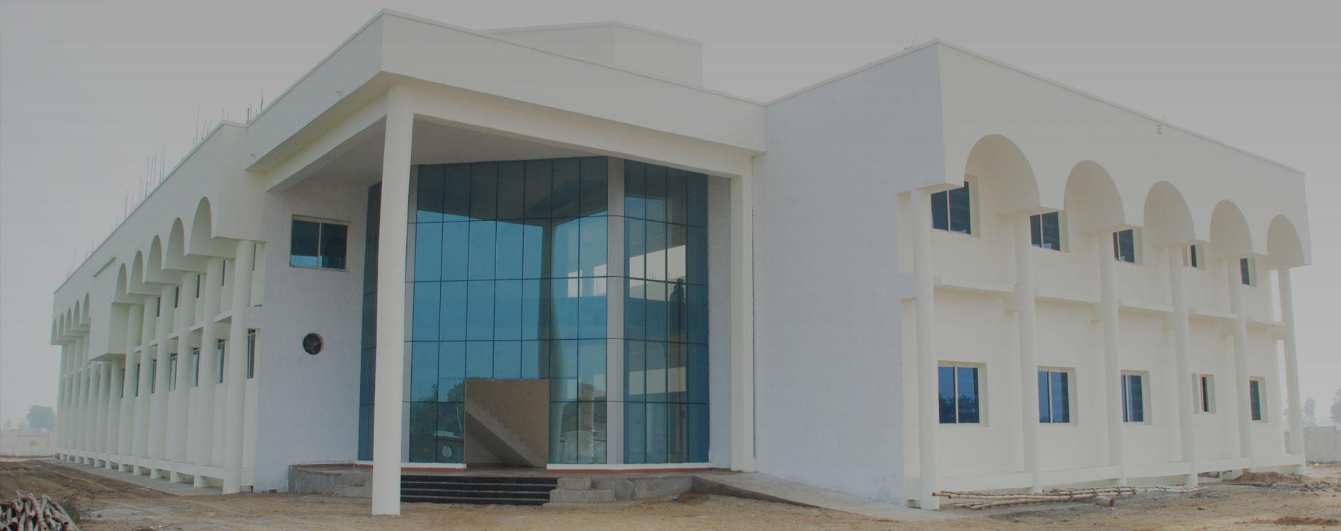 Guru Ram Dass Institute of Engineering and Technology, Bathinda Image