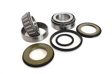 Steering Stem Bearings and Seals Kit KTM MXC 360 1996 1997