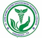 Dr. Nori Rama Sastry Governmet Ayurvedic College, Vijayawada