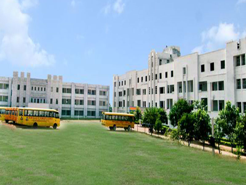 Arjun College Of Technology And Science