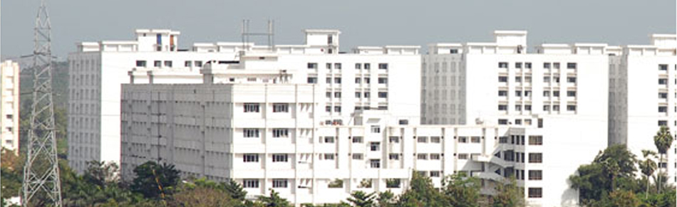 SRM Medical College Hospital and Research Centre, Kancheepuram Image