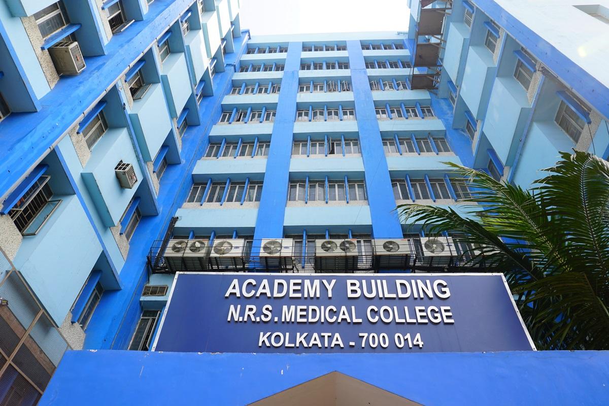 Nil Ratan Sircar Medical College and Hospital Image
