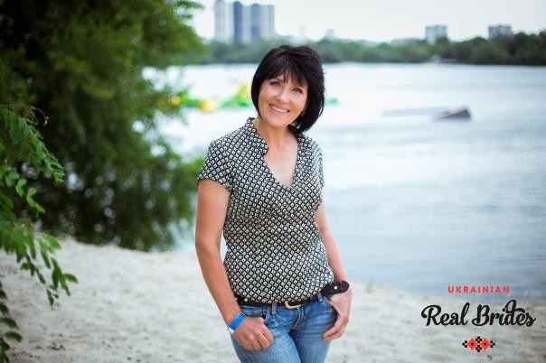 Photo gallery №9 Ukrainian women Lubov