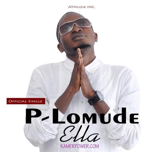 P-Lomude ''Ella'' (Prod. By BIG Brunz_M1)