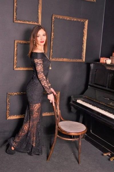 Profile photo Ukrainian women Ludmyla