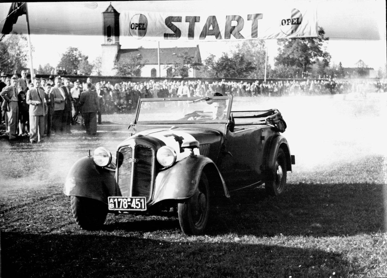 ABT Sportsline celebrates 125th anniversary