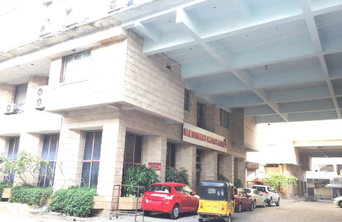 Medwin Hospital Image