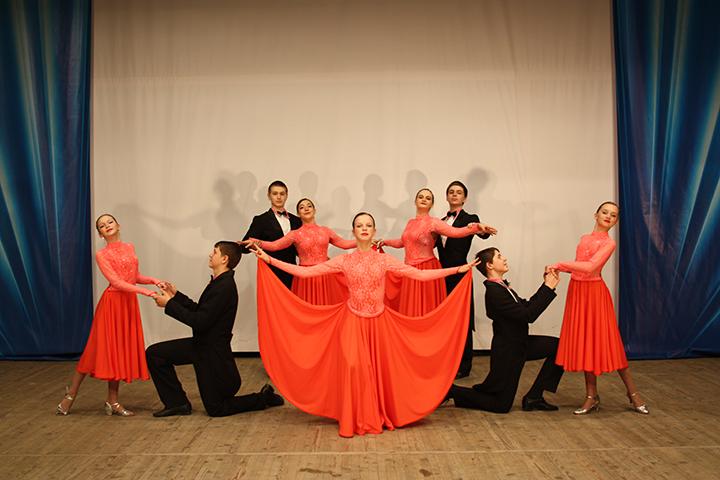 «Грация» - Лауреат Всероссийского конкурса-фестиваля народного творчества