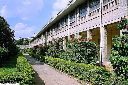 National Institute of Mental Health and Neurosciences, Bengaluru Image