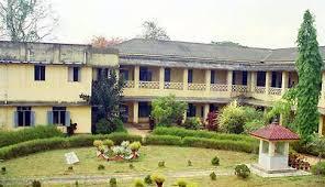 Sree Sankara College, Kalady Image