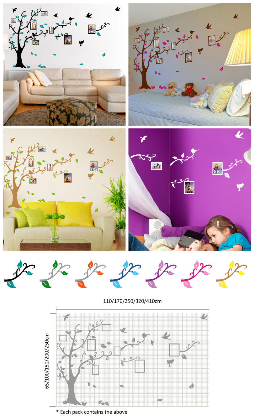 decomatters wall stickers