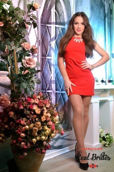 Photo gallery №2 Ukrainian bride Aleksandra