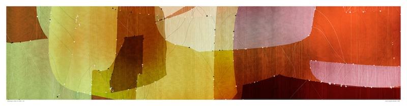 Hommage à Klee et Miro