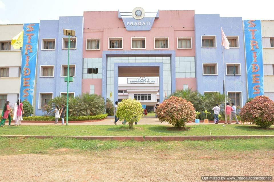 Pragati Engineering College, Kakinada