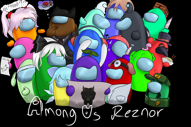 Among Us  Reznor (Archives) Among%20us%20reznor%20V2