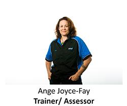 Ange Joyce