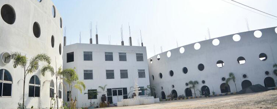 Nigam Insitute Of Engineering And Technology Image