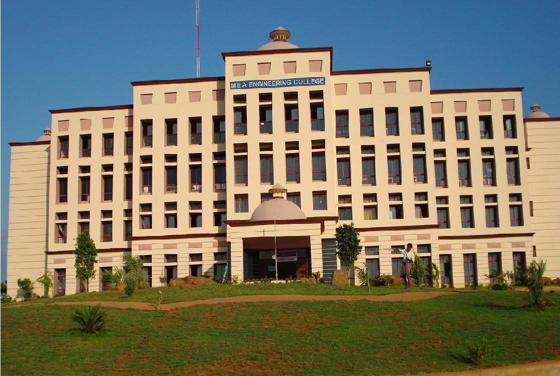 MEA Engineering College, Malappuram Image