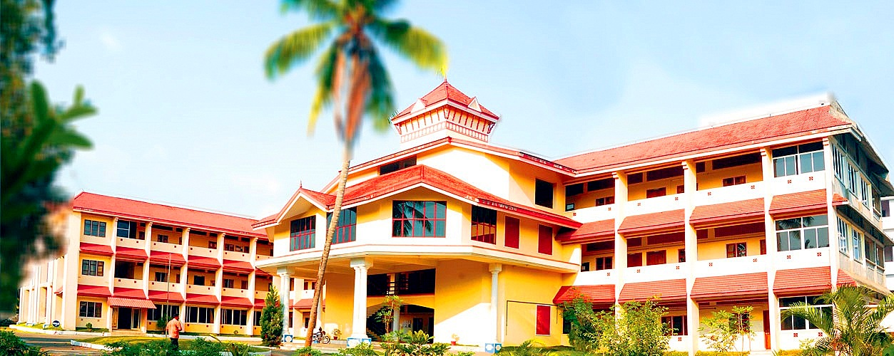 Indira Gandhi Institute of Dental Sciences, Kothamangalam Image