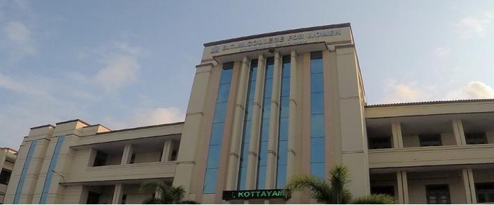 Bishop Chulaparambil Memorial College, Kottayam
