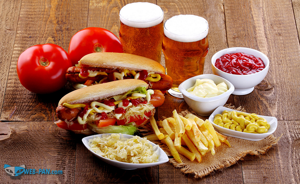 Бутерброды из сосиски и лаваша, вкусняшка с пивом!
