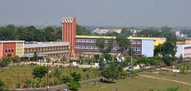 Rewa Institute of Technology, Rewa