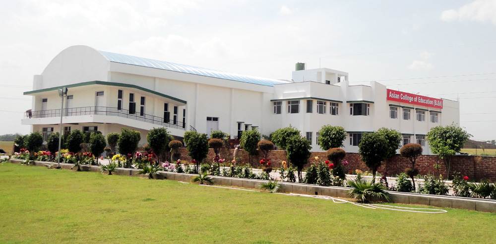 Asian College of Education, Patiala