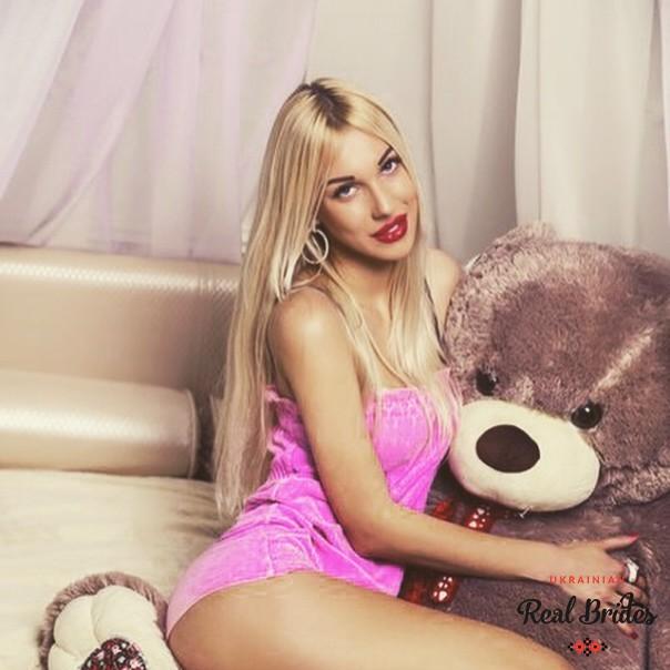 Photo gallery №3 Ukrainian bride Ekaterina
