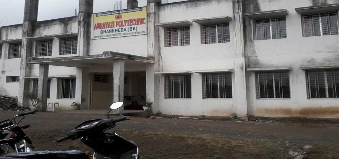 B.J.E.S. Amravati Polytechnic