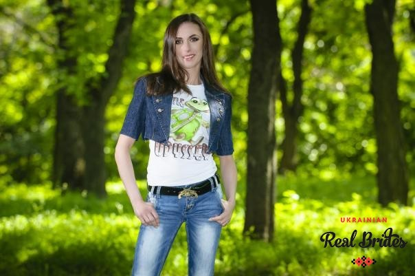 Photo gallery №2 Ukrainian women Nataliya