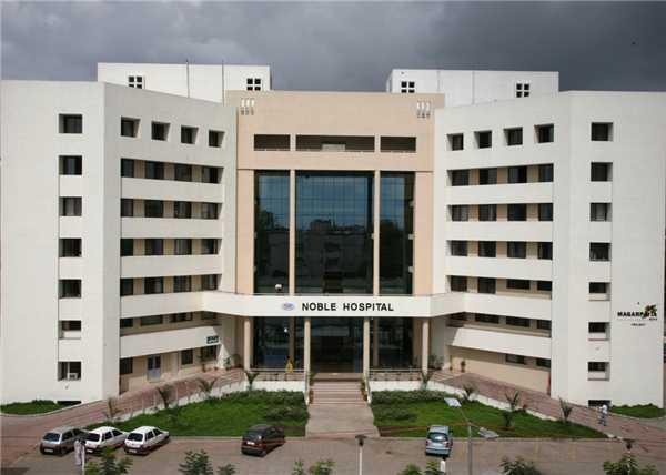 Noble Hospital Image