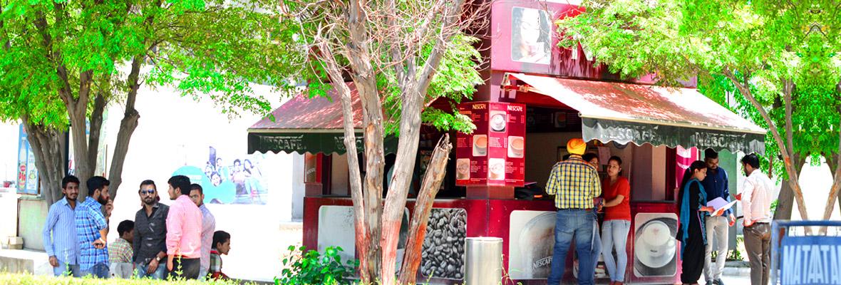 Guru Teg Bahadar Khalsa College Of Pharmacy, Muktsar