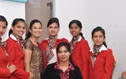 Jet India Institute of Aviation and Hospitality Management, Pune