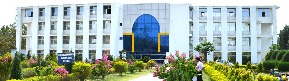KAMLA NEHRU INSITUTE OF MANAGEMENT AND TECHNOLOGY, FACULTY OF PHARMACY