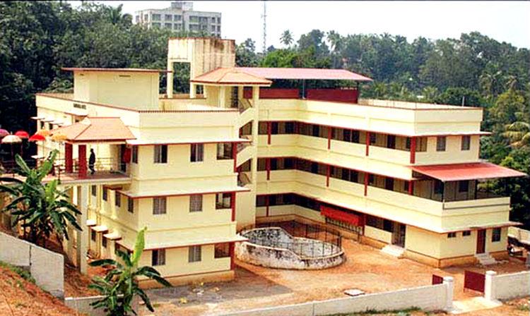 Dr. Padiar Memorial Homoeopathic Medical College, Kochi