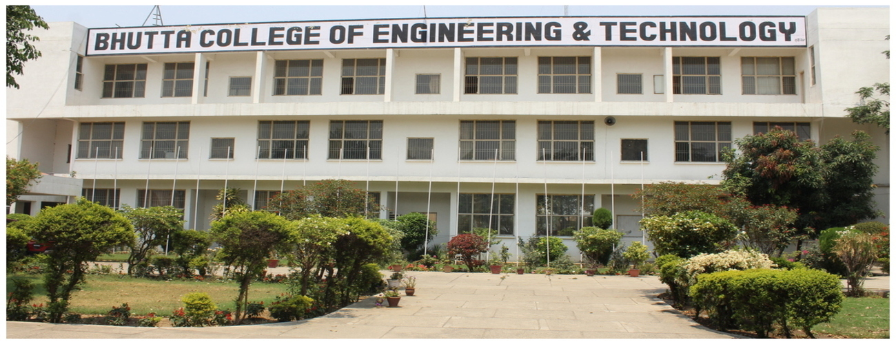 Bhutta College of Engineering and Technology, Ludhiana