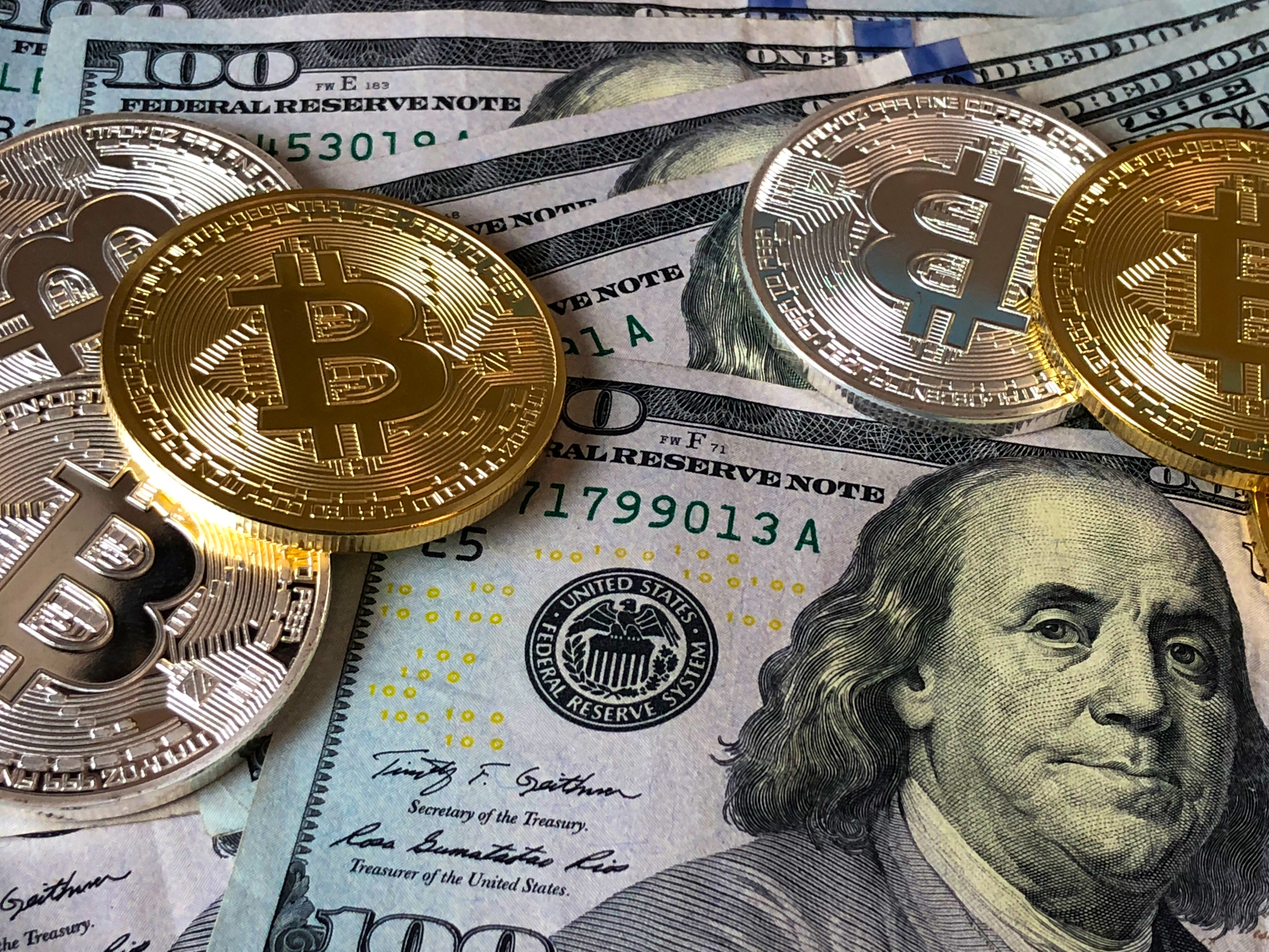 Bitcoin Make Money